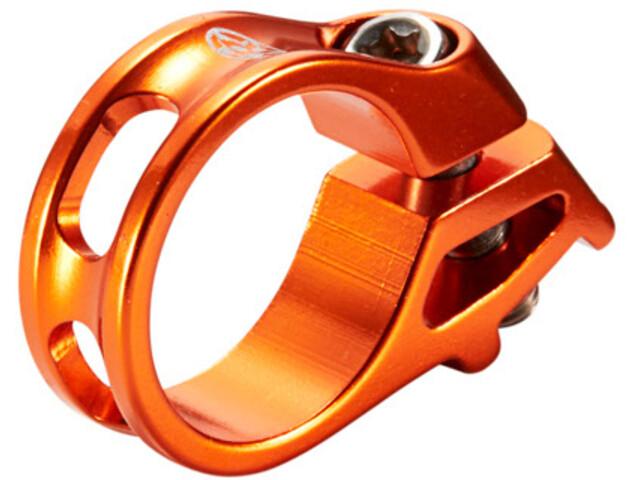 Reverse Prise de déclencheur SRAM, orange